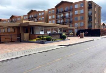 Apartamento En Venta En Cajica Huertas Club Residencial