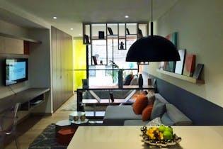 Apartamento en venta en Barrio Teusaquillo con Bbq...