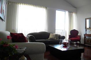 Apartamento En Venta En Cajica Huertas Club Residencial, con 3 alcobas y 2 balcones.