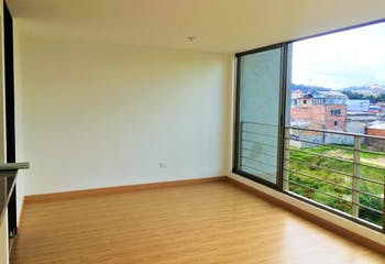 Apartamento en venta en Prado Veraniego con Bbq...
