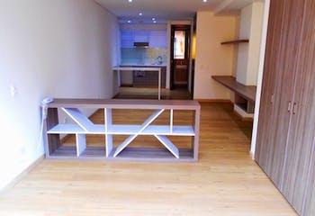 Apartaestudio-tio loft En Bogota Chapinero para estrenar