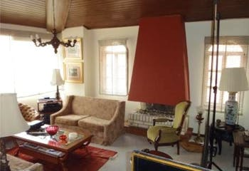 Apartamento en venta en Santa Barbara Central 191m²