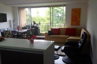 Apartamento En Venta En Chia Conjunto Valle De Luna 3 alcobas 2 baños en quinto piso