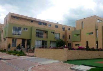 Apartamento En Venta En Cota Conjunto Natura, con 2 alcobas y 2 baños.