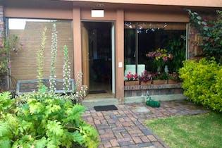 Casa En Venta En Chia Conjunto La Estación 2 parqueaderos y deposito.