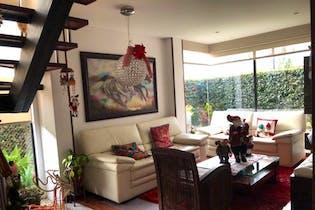 Casa Campestre En Cajica Conjunto Bosque Madero-4 alcobas