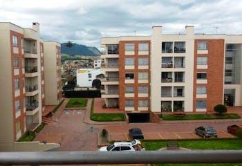 Apartamento en Cajica Conjunto San Cipriano - con vista a los cerros