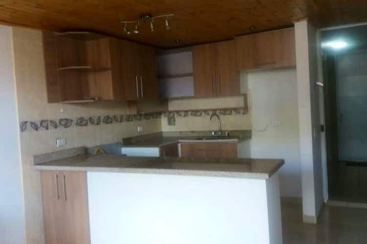 Portada Apartamento En Cajica - 3 alcobas- 2 baños