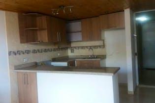 Apartamento en venta en Casco Urbano Cajicá de 62m² con Gimnasio...
