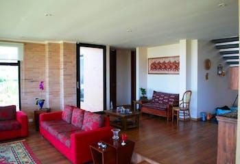 Casa Campestre En Venta En Sopo Villas De Yerbabuena 2 niveles, amplios espacios.