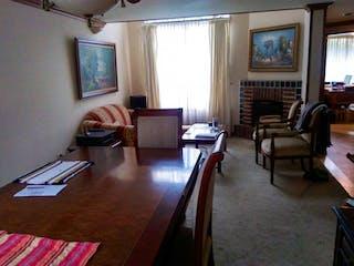 Conjunto, casa en venta en Cerca de Piedra, Chía