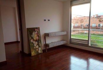 Apartamento en Chia Conjunto María Del Mar - moderno, con vista a los cerros