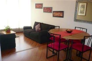 Apartamento en San José de Bavaria-Mirandela, con 3 Habitaciones - 90 mt2.