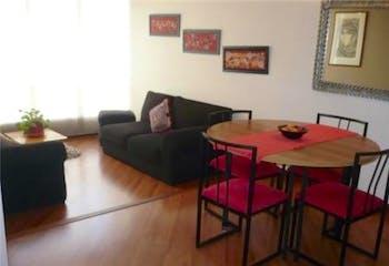 Apartamento en venta en Mirandela, 90m²