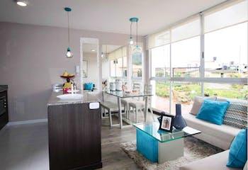 Verdhia, nuevos en , Tenjo de 2-3 hab, Apartamentos en venta en Casco Urbano Tenjo de 2-3 hab.