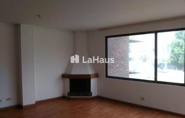 Foto 1 de Apartamento en el Rincón del Chicó