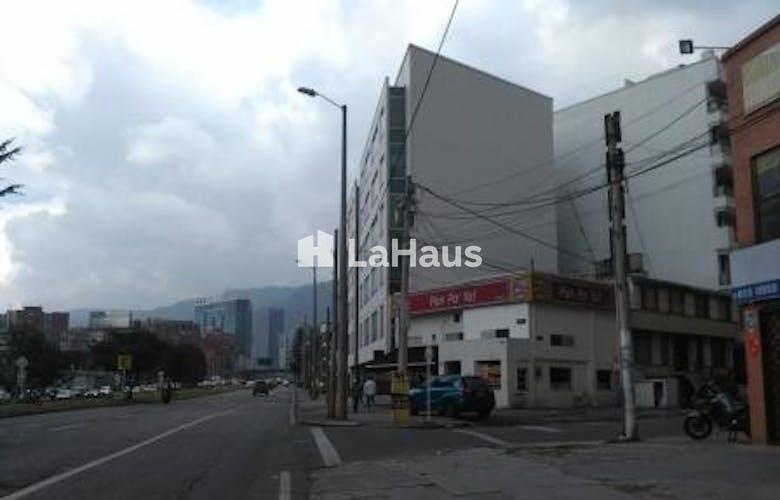 Foto 8 de Apartamento en el Rincón del Chicó