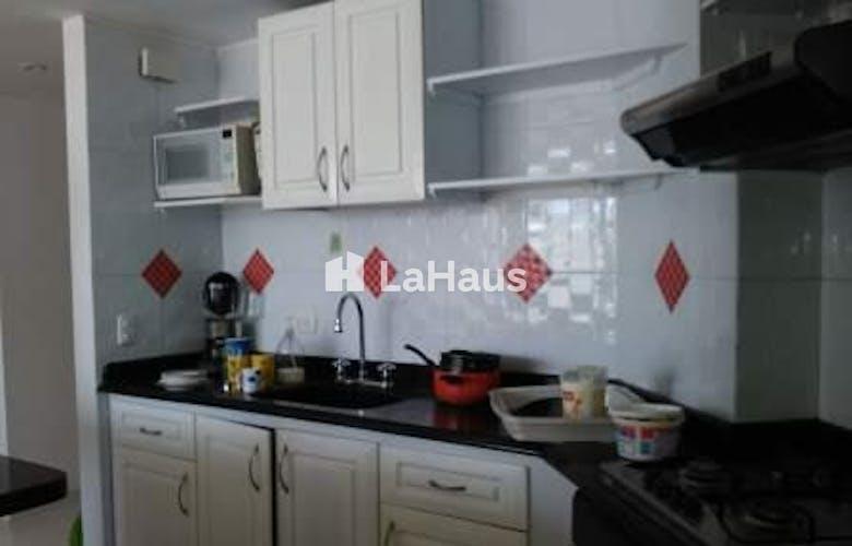 Foto 1 de Apartamento en Cedritos