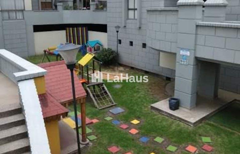 Foto 9 de Apartamento en Cedritos