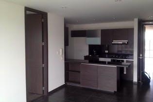 Apartamento en venta en La Calleja, 87m²