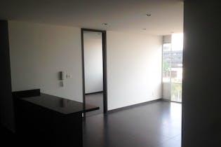 Apartamento en venta en La Calleja 86m²