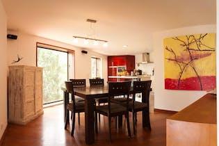 Apartamento en venta en El Lago de 3 habitaciones