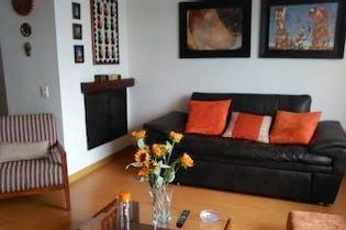 Apartamento en venta en Santa Bárbara Oriental 120m²