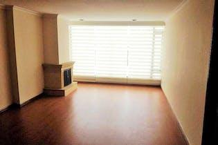 Apartamento En Venta En Bogota Santa Barbara-Usaquén, con 3 habitaciones y 2 baños.