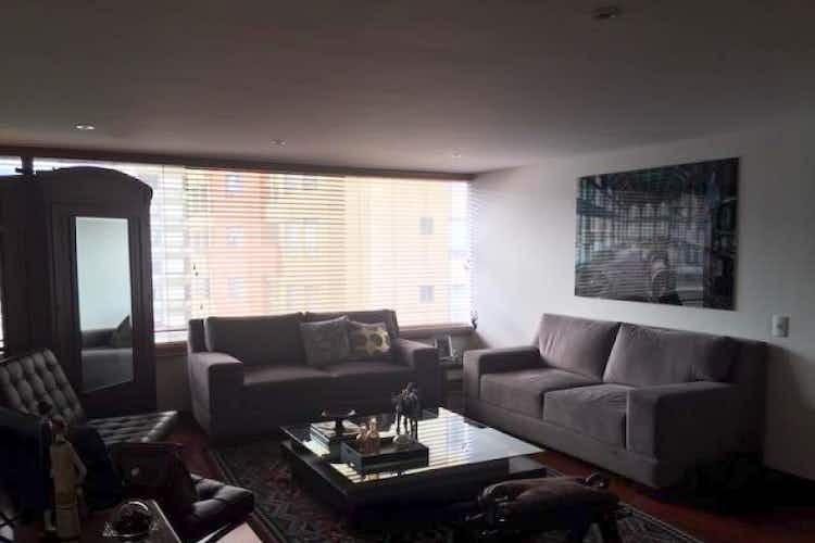 Portada Apartamento en venta en Rincón del Chicó, 126mt