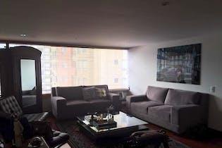 Apartamento en venta en Rincón Del Chicó, 126m²