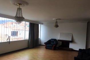Apartamento en venta en San Patricio 137m²