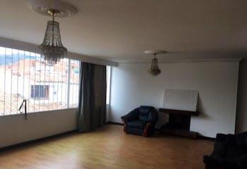 Apartamento En Venta En Bogota Santa Barbara