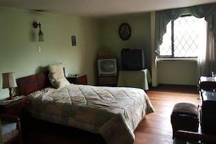Casa en Bogota El Polo - de dos niveles, 5 alcobas