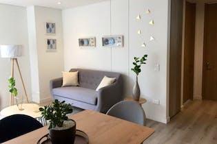 Apartamento en venta en Bosque Calderón de 78m² con Gimnasio...