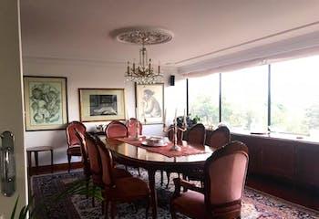 Apartamento en venta en La Cabrera 314m² con Solarium...