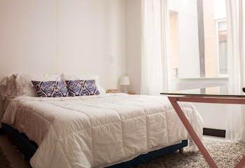 Apartamento En Venta En Bogota El Contador-Usaquén