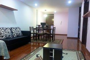 Apartamento en venta en Las Nieves de 57m²