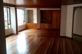 Apartamento En Venta En Bogota Cabrera, con excelentes vías de acceso.