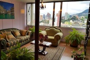 Apartamento en venta en Las Nieves, 85m²