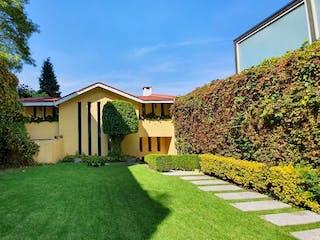 Casa en venta en Lomas de las Águilas, Ciudad de México