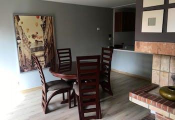 Apartamento En Venta En Bogota San Patricio