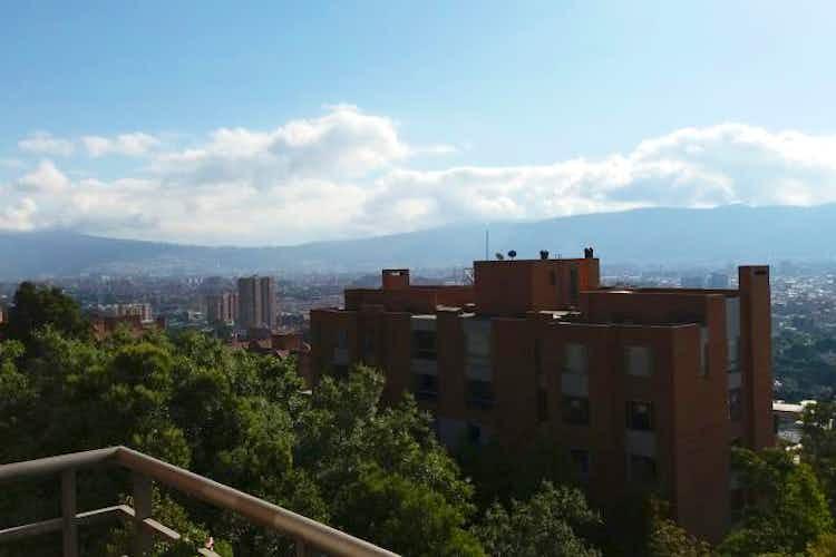 Portada Apartamento En Venta En Bogota Balcones De Lindaraja  con tres habitaciones