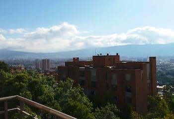 Apartamento En Venta En Bogota Balcones De Lindaraja con tres habitaciones