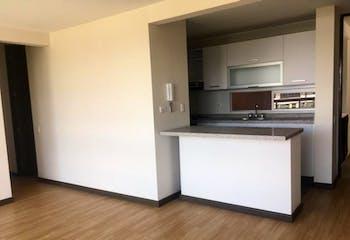 Apartamento En Venta En Bogota Lijaca 2 habitaciones, 2 baños para estrenar.