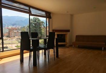 Apartamento En Venta En Bogota Chico
