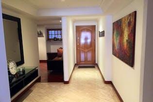 Apartamento en venta en Rincón Del Chicó de 2 alcobas