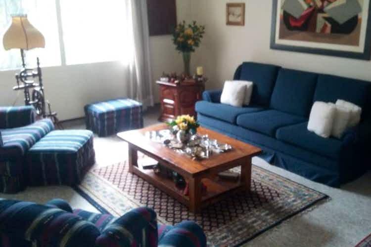 Portada Casa En Venta En Bogota Las Villas