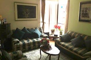 Apartamento en venta en Batán 114m²