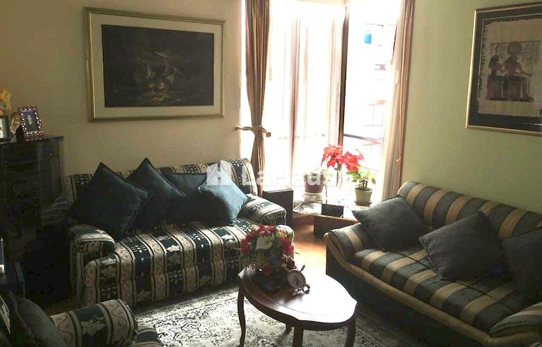 Foto 1 de Apartamento en el Batán