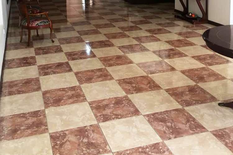 Portada Apartamento En Venta En Bogota Chicó Navarra